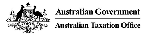 Australian Taxation Office Logo